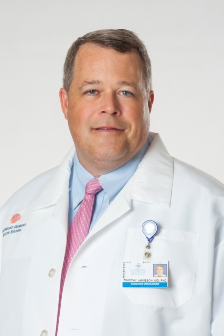 Timothy A. Jamieson, M.D., Ph.D.